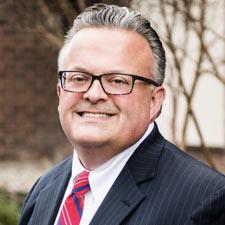 Travis E. Gedney